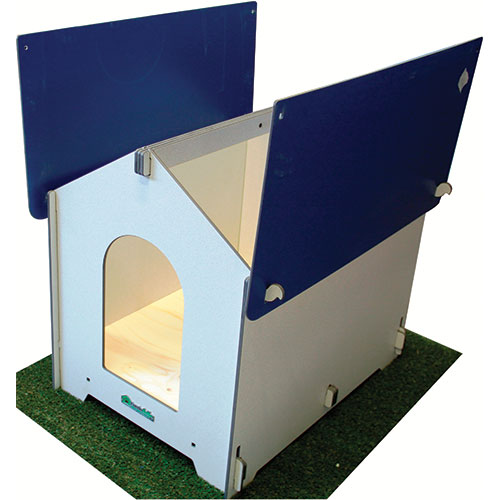 Cucce Per Cani Da Esterno In Plastica.Hpl Multistrato Per Cucce Per Cani Indistruttibili Tutti I Segreti